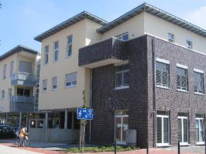 GHS Wohn- und Geschäftshaus